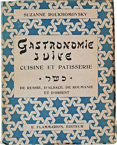 Gastronomie Juive