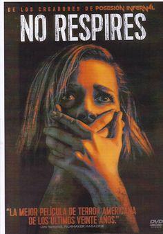 Unos jóvenes ladrones creen haber encontrado la oportunidad de cometer el robo perfecto. Su objetivo será un ciego solitario, poseedor de miles de dólares ocultos. Pero tan pronto como entran en su casa serán conscientes de su error, pues se encontrarán atrapados y luchando por sobrevivir contra un psicópata con sus propios y temibles secretos. http://www.filmaffinity.com/es/film609968.html http://rabel.jcyl.es/cgi-bin/abnetopac?SUBC=BPSO&ACC=DOSEARCH&xsqf99=1866645