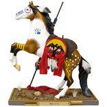 PaintedPoniesCollectibles.com:Spirit of Freedom Figurine Spirit of Freedom Figurine