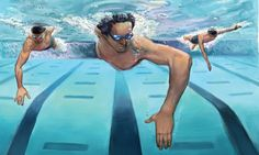 Is The High-Elbow Pull Best For The Freestyle Swim Stroke?