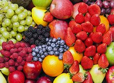 Just Two Servings a Day of Fruit Combats Weight Gain in Mice