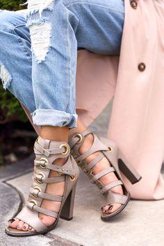 VivaLuxury - Salvatore Ferragamo shoes