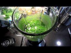 Gezonde groene smoothie recept! - Kijk op onderstaande link voor heerlijke groene smoothies en hoe je hier van kan genieten