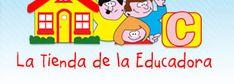 ::.. La tienda de la Educadora venta y distrubución de artículos educativos, didáctos e infantiles para educadoras, escuelas, jardines de niños y público en general, Material didáctico en madera, plastico y tela, Materiales para estimulación, Equipamento y muebles escolares, Juegos para exteriores e interiores, Juegos didácticos escolares, Surtimos material educativo y equipamento escolar a Escuelas de Calidad y CONAFE ..::
