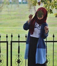 Super clothes for girls teens casual dates 23 ideas Hijab Niqab, Hijab Chic, Hijabi Girl, Girl Hijab, Muslimah Wedding Dress, Modele Hijab, Muslim Women Fashion, Hijab Dress, Muslim Girls