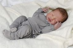 Zoon Madeleine en Chris heet Nicolas - Vorsten