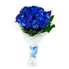 moldova Flowers - Roses Blue Eyes