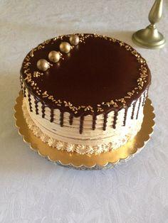 Icebox Cake, Chocolate Cake, Cake Recipes, Cakes, Birthday, Desserts, Food, Food Cakes, Chicolate Cake