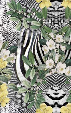 Print Pattern skins