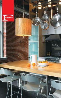 Haz que tu cocina sea única, con diseños originales.