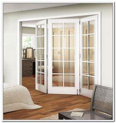 French doors interior bifold | Interior & Exterior Doors