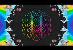Coldplay to release new version of ?A Head Full Of Dreams? album | NME.COM