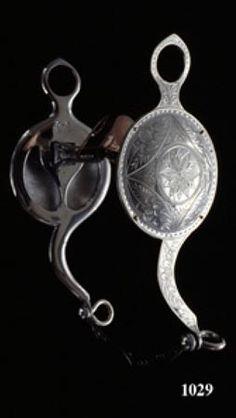 "Jeremiah Watt Breast collar Center Ring 2/"" Western Horse Tack Saddle Inoxydable"
