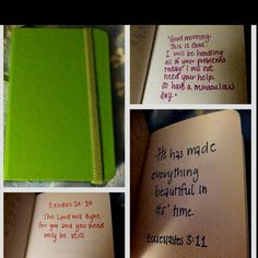 Scripture book