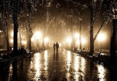 beautiful!! i want that to be & my hubby just taking a stroll.....lol