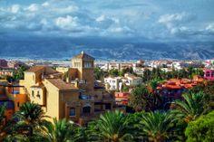 Roquetas de Mar, Almería, Reino da Espanha