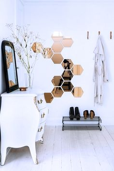 6 Tips to Make a Small Space Look Larger - The Chriselle Factor