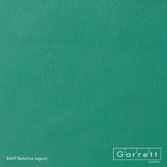 Berkshire   Garrett Leather green