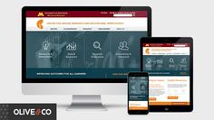 University of Minnesota CAREI Website Redesign #OurWork #CaseStudy