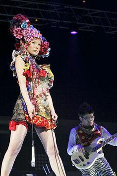 東京事変 bon voyage衣装の画像 | marvin-2のブログ