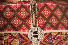 Russian Folk Art, Folk Costume, Costumes, Folklore, Norway, Design, Indigo, Stitching, Patterns