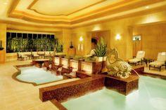 88 Things You Should Do In Las Vegas: Spa Day At Mandalay Bay Las Vegas