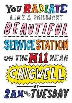 Al Murphy - typography
