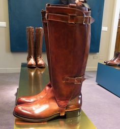 Santoni Fall/Winter 2015/16 - Men - http://olschis-world.de/  #Santoni #mfw #shoes