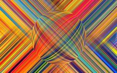 Kolorowe, Wzory, Piłka, Tekstura