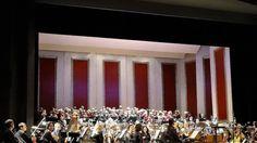 Festkonzert 30 Jahre Universitätschor begeisterte im Theater Duisburg