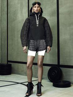 #Exclusif Alexander Wang x H&M : L'entière collection