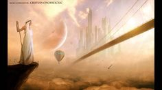 Cristian Onofreiciuc - Celestial Places (Beautiful Orchestral Uplifting)