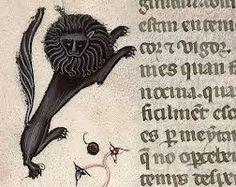 Znalezione obrazy dla zapytania Bartholomaeus Anglicus, De Proprietatibus rerum (in Mantuan)