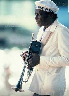 Jazz Funk Did — milestrumpet1: Miles Davis >>>P