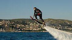 Flysurf aktivite Hediye - Flysurf  istanbul