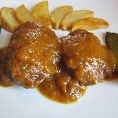 Blog de comida casera sencilla y sana