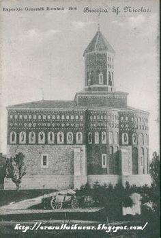 Expozitia din 1906 Bucharest, Mecca, Pavilion, Romania, Taj Mahal, Tourism, Louvre, Building, Travel