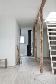 24 Examples Of Minimal Interior Design