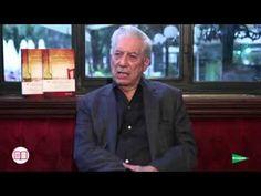 ▶ Mario Vargas Llosa: El héroe discreto - YouTube