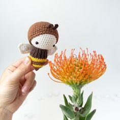 lalylala Crochet Pat