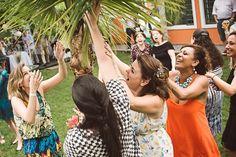 Casamento DIY | Daniella + Xavier | Vestida de Noiva | Blog de Casamento por Fernanda Floret | http://vestidadenoiva.com/casamento-diy-daniella-xavier/