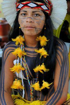 Indios Bertioga