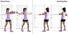 Try This 15-Minute Full-Body Workout Using SKLZ Resistance Bands!