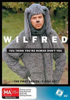 Wilfred - FX TV series <3