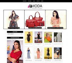 Blog da Andreia Paula: Loja Moda Andreia Paula