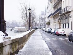 The Perfect New Year's Eve in Paris
