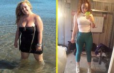I Stopped Trying to Shrink Myself and Focused on Getting Stronger—and I Look Great  http://www.womenshealthmag.com/weight-loss/rachael-plummer-success-story