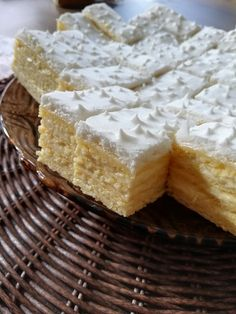 Hungarian Recipes, Cake Cookies, Camembert Cheese, Breakfast Recipes, Sweet Tooth, Pie, Sweets, Chocolate, Baking
