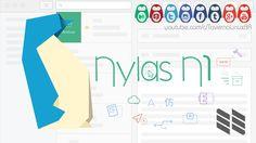 O N1 é um cliente de e-mail open source extensível e moderno, que oferece uma facilidade de uso que o incrível. Foi desenvolvido como…