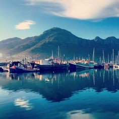 Mariner's Wharf in iKapa, Western Cape Cape Town, Westerns, Mountains, Places, Nature, Travel, Naturaleza, Viajes, Lugares